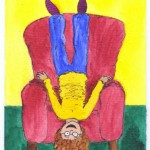 girl_upside_down_chair_change_your_perspective_susana